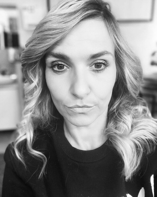 Joanna Koroniewska straciła sześć ciąż
