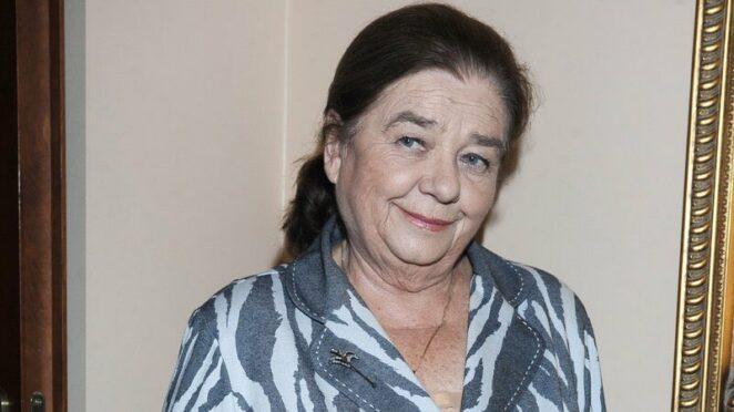 Katarzyna Łaniewska narzeka na emeryturę