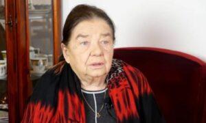 """Katarzyna Łaniewska narzeka na wysokość swojej emerytury: """"To wstyd"""""""