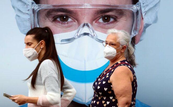 kiedy skończy się pandemia