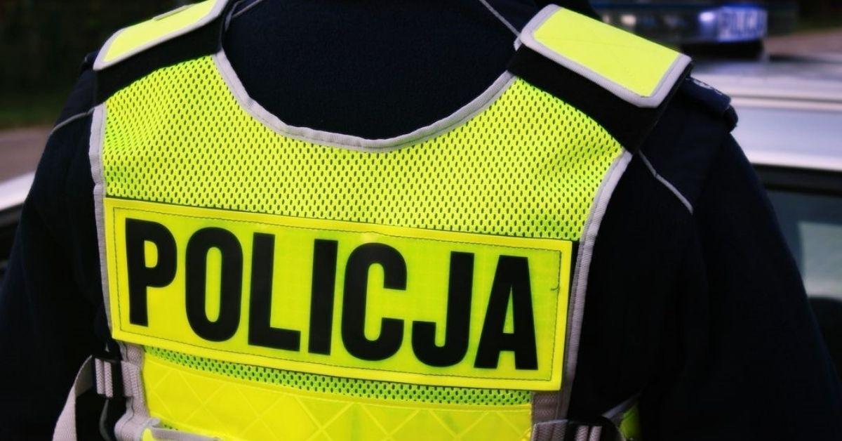Koronawirus na komendzie policji