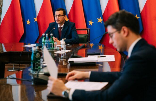 Będzie drugi lockdown w Polsce