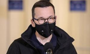 Morawiecki apeluje do protestujących kobiet. Sugeruje, czym grożą dalsze strajki
