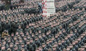 Niepokojące doniesienia. Wojsko zmobilizuje nawet 200 000 rezerwistów