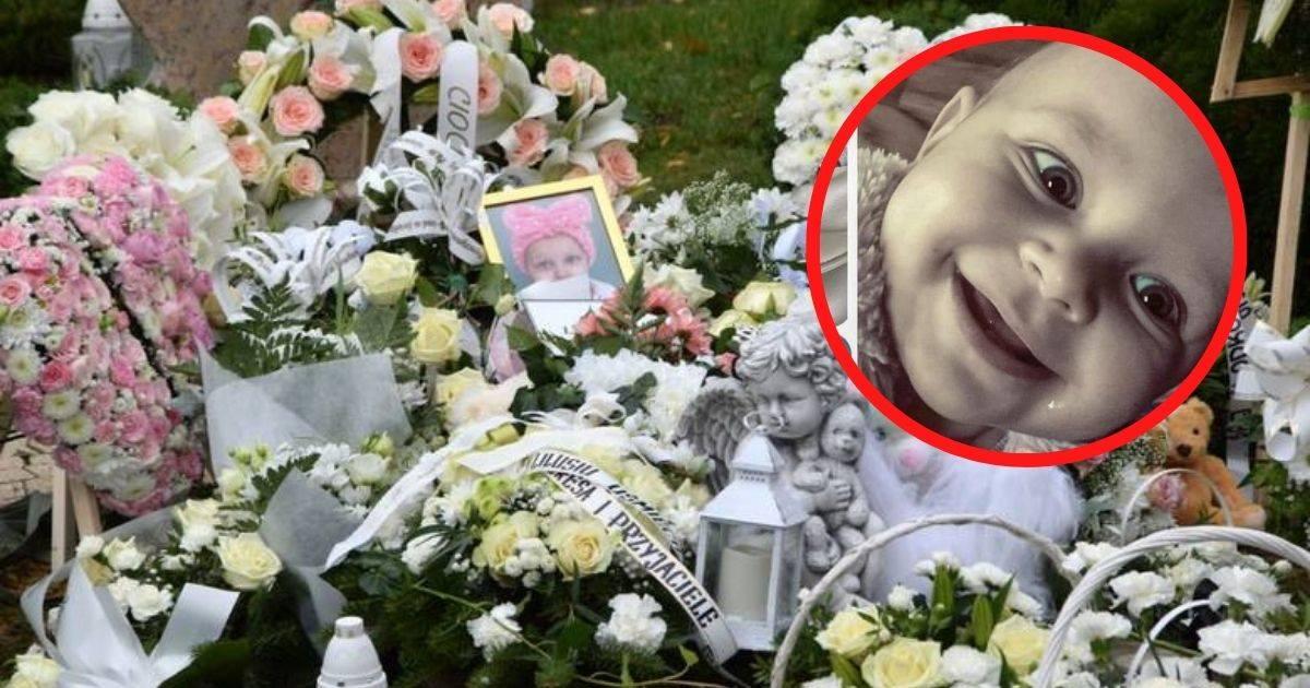 Nie żyje Lilianka Majzner ze Starachowic
