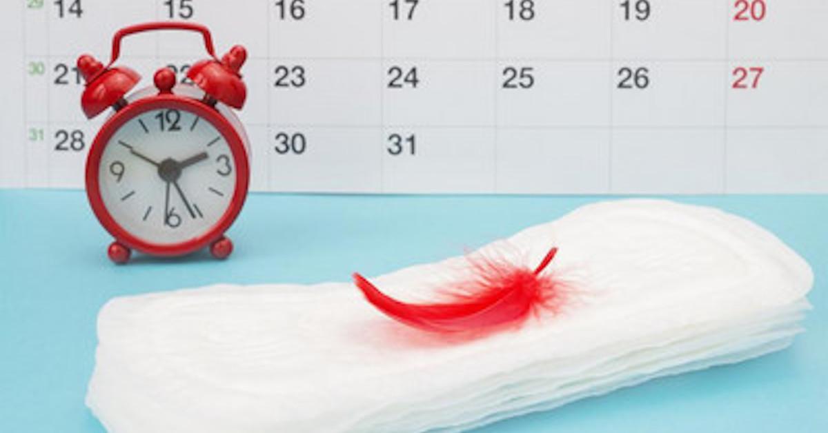 nowy odcień krwi menstruacyjnej 3