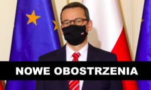Rząd potwierdza kolejne obostrzenia. Cała Polska w czerwonej strefie
