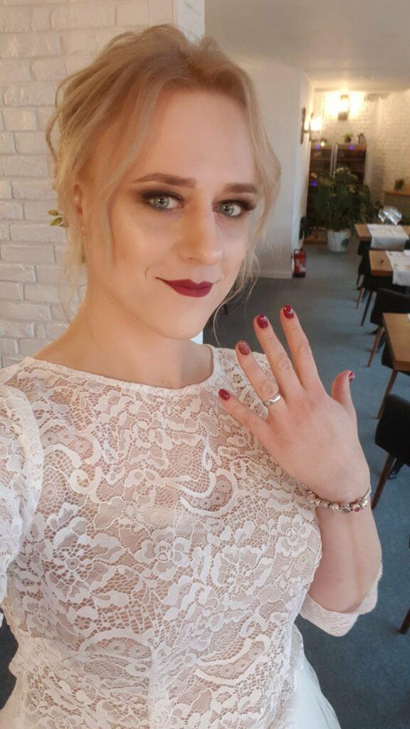 pierwszy lesbijski ślub w Polsce 3