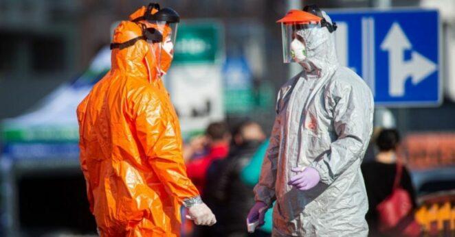 przyczyny drugiej fali pandemii