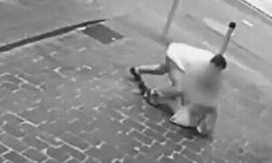 Sportowiec próbował zgwałcić kobietę. Mimo nagrania sąd uznał go za niewinnego