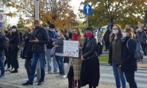 Dzisiaj protesty w kościołach w całej Polsce? Strajkujący nie odpuszczają