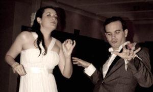 Na ślub Oliwii i Kacpra nie przyszła ponad połowa gości. Powód był jeden