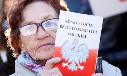 Mocny atak na polskich chrześcijan