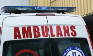 Nagła śmierć 30-latki w trakcie zabiegu w salonie piękności w Gdańsku