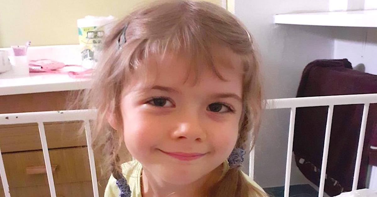 5-letnia Wiktoria walczy o życie