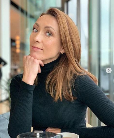 Anna Kalczyńska przeszła COVID-19 3