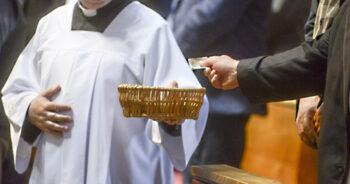 Emerytury księży znów wzrosną