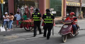 Fatalne wieści z Chin