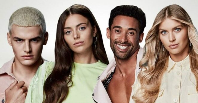 Finał Top Model bez Dominica