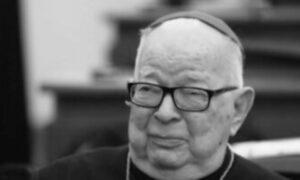 Henryk Gulbinowicz nie żyje