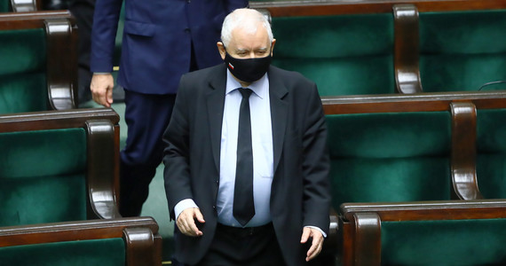 Jarosław Kaczyński stracił kontrolę 4