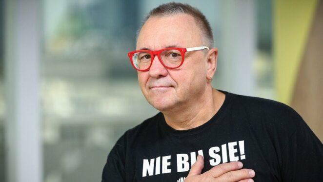 Jerzy Owsiak apeluje do Kingi Dudy