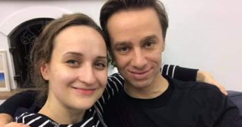 Krzysztof Bosak został ojcem