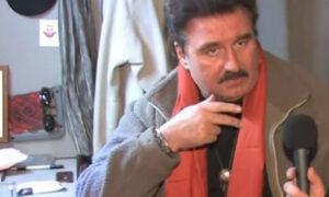 Krzysztof Krawczyk stracił bliską osobę. Piosenkarz napisał poruszające słowa
