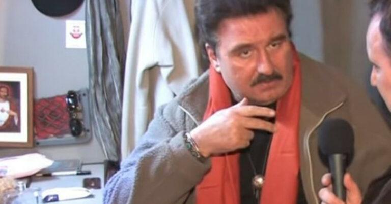 Krzysztof Krawczyk stracił bliską osobę