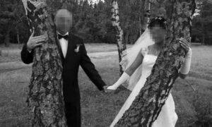 Leśniczy zabił żonę. Kobieta miała romans z księdzem, z którym była w ciąży