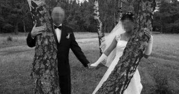 Leśniczy zabił żonę