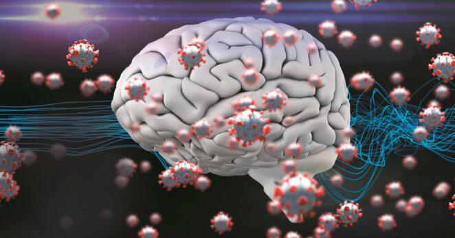 Mgła mózgowa po COVID-19