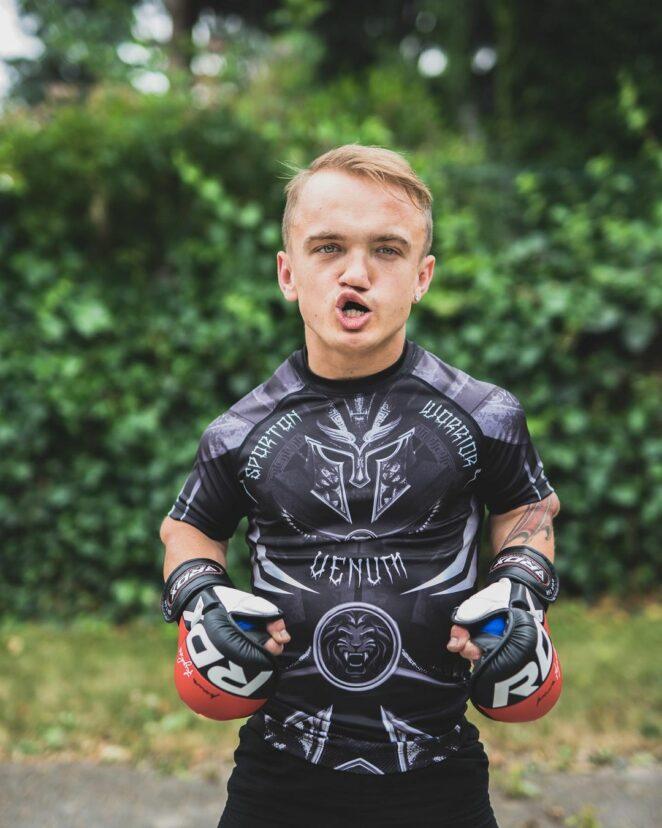 Najsłynniejszy mały człowiek w Polsce