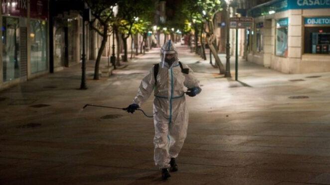 Koniec pandemii koronawirusa