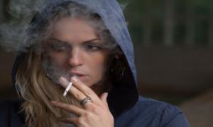 Palenie papierosów a koronawirus