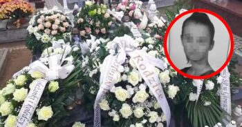 Pogrzeb Natalii z Głowaczowej