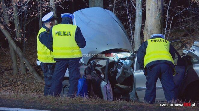 Tragiczny wypadek w Apolonce