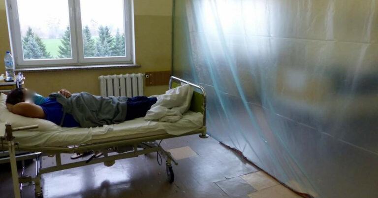 cała prawda o sytuacji w szpitalach 2