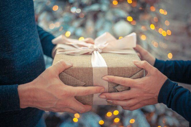 Niechciane prezenty od