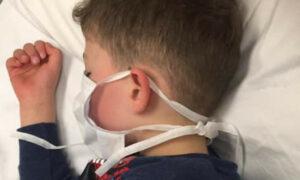 Groźne konsekwencje Covid-19 u dzieci. Lekarze biją na alarm