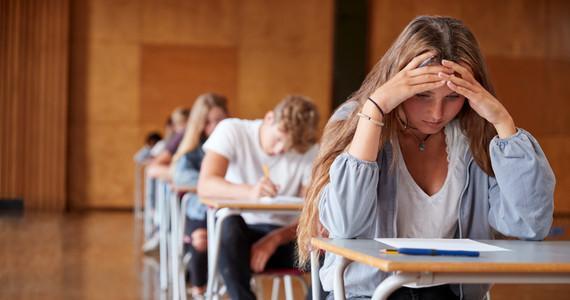 egzamin ósmoklasisty odwołany 2
