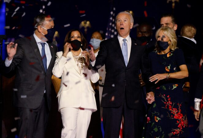 kim jest Joe Biden 4