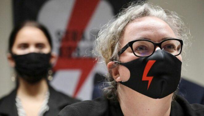Strajk Kobiet zapowiada protesty