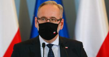 koronawirus w Polsce 21 listopada