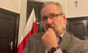 Koronawirus w Polsce 25 listopada. Znacznie większa liczba zakażeń niż wczoraj