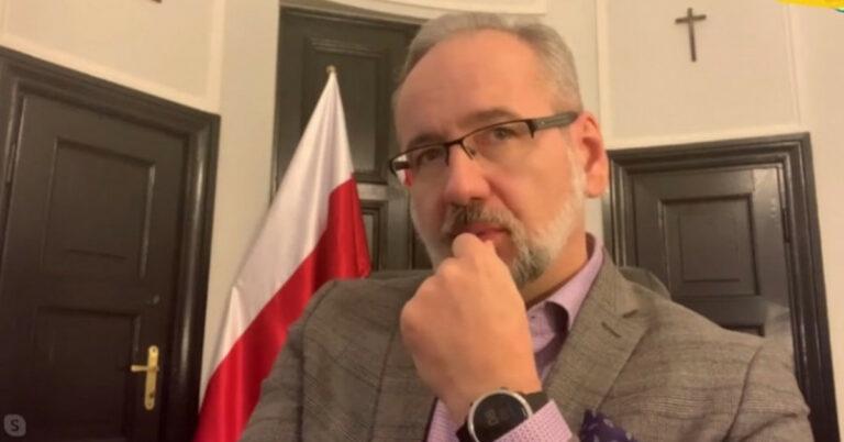koronawirus w Polsce 25 listopada