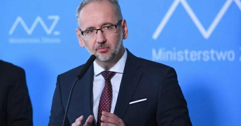 koronawirus w Polsce 5 listopada 3
