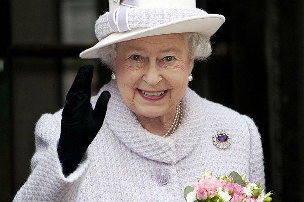 Królowa Elżbieta zemści się na wnuku