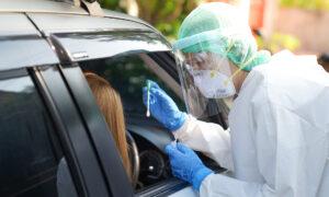 Trzecia fala koronawirusa nadciąga. Wiceminister zdrowia podał konkretną datę