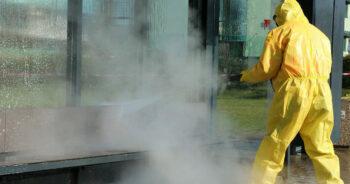 masowe zakażenia koronawirusem na Śląsku